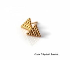 Sztyfty Triangles Mini