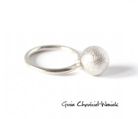 Charm Ring I