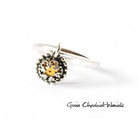 Charm Ring II