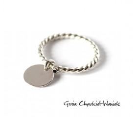 Charm Ring III