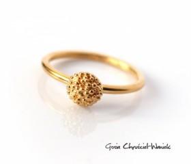 Nautilus mini w złocie