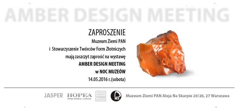 Amber Design Meeting