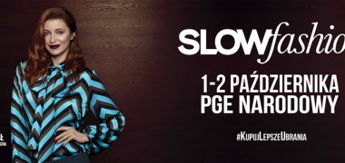 Slow Fashion 1-2 października