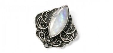 Moonstone, czyli kamień księżycowy