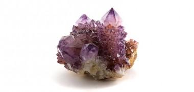 Minerały – od talku po diament