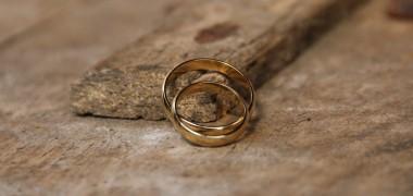Jak wybrać obrączki ślubne