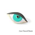Ręcznie robiony pin oko