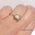 Naturalny opal etiopski