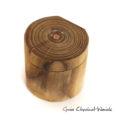 Sumak - pudełko na pierścionek lub kolczyki