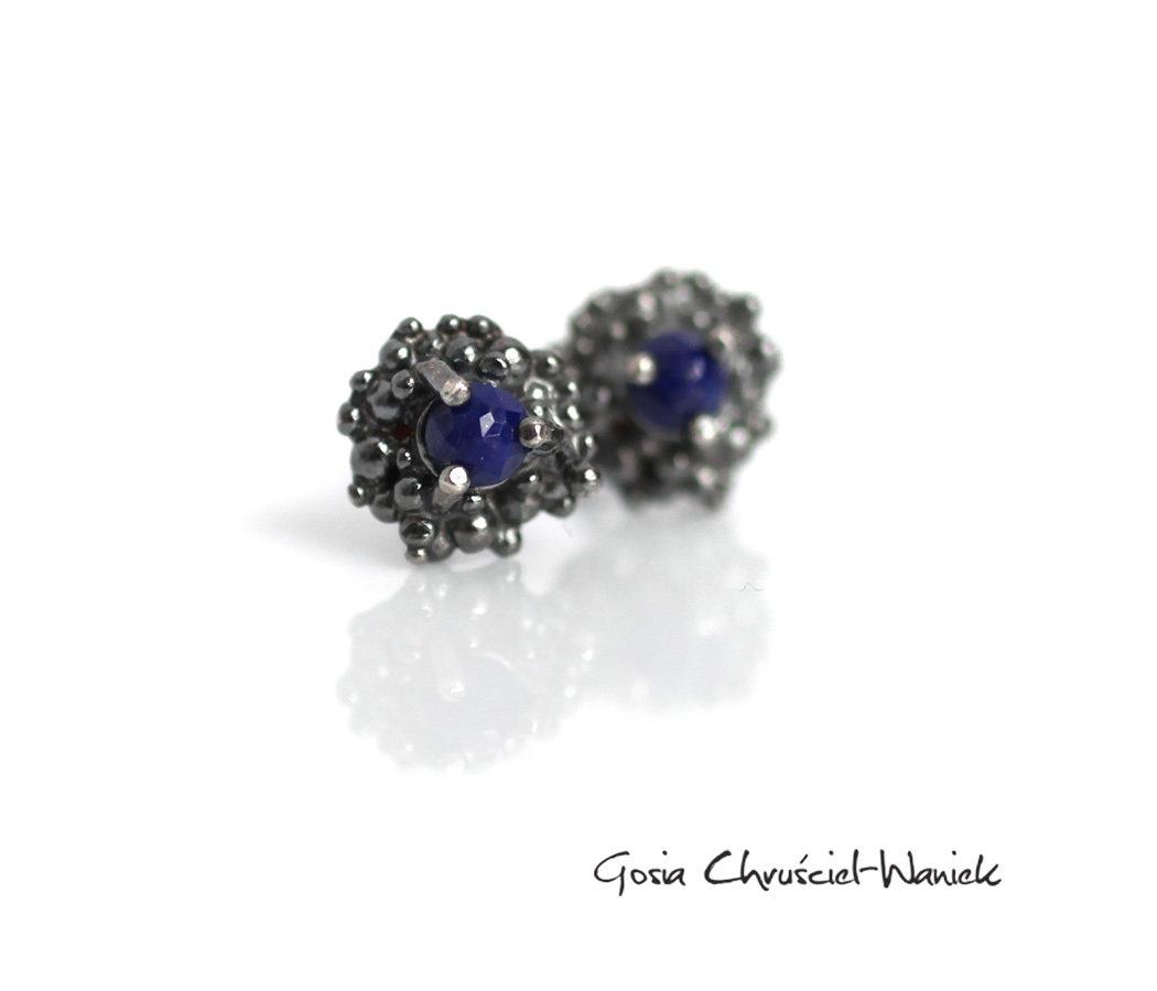 Lapis Lazuli w kuleczkach