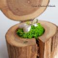 Ręcznie robiona biżuteria z perłami