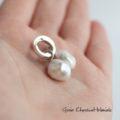 Srebro i barokowe perły