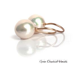 Barokowe perły i złoto